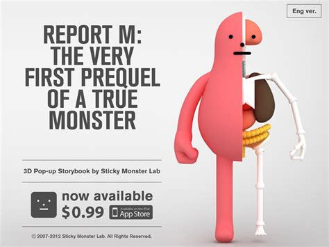 Report Monster App