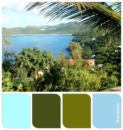 caribbean colors caribbean colors home pinterest
