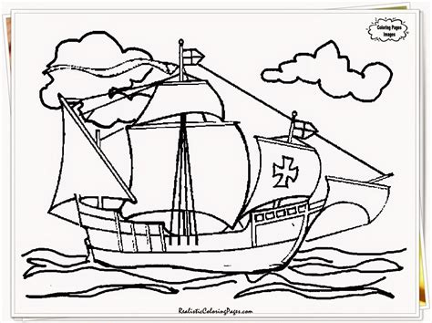 coloring pages columbus day printable round earth coloring pages printable christopher columbus