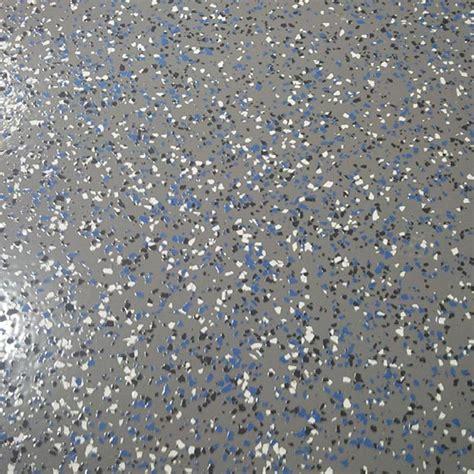 how to apply commercial garage epoxy floor coatings