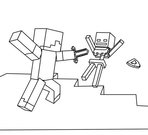 minecraft guardian coloring pages 68 minecraft coloring pages minecraft coloring
