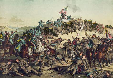the of nashville battle of nashville