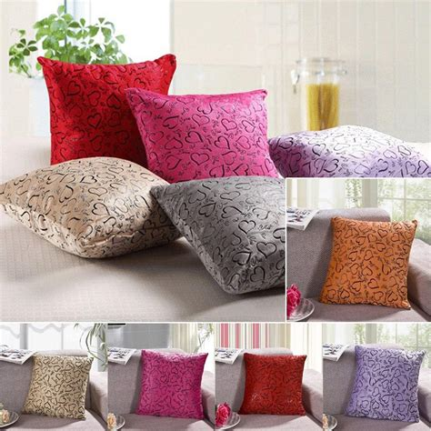 toss pillows for bed sofa home bed decorative throw pillow case cushion cover