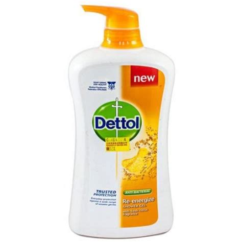 Dettol Handwash 200ml dettol re energize wash 200ml from supermart ae