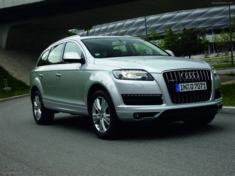 Q7 Audi Price by 2010 Audi Q7 Price Car Image 22 Of 44 Diesel Station