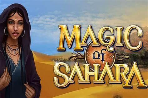 ulasan slot microgaming magic  sahara