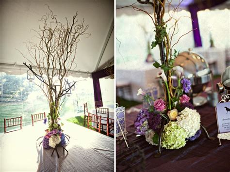 """Enchanted Forest"" Elegant Wedding   Every Last Detail"