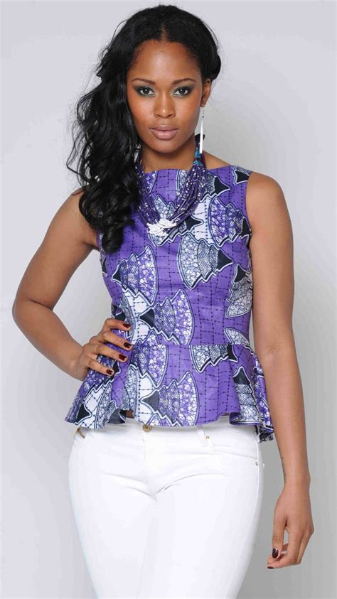 african tops styles african style and fashion african fashion tops pinterest