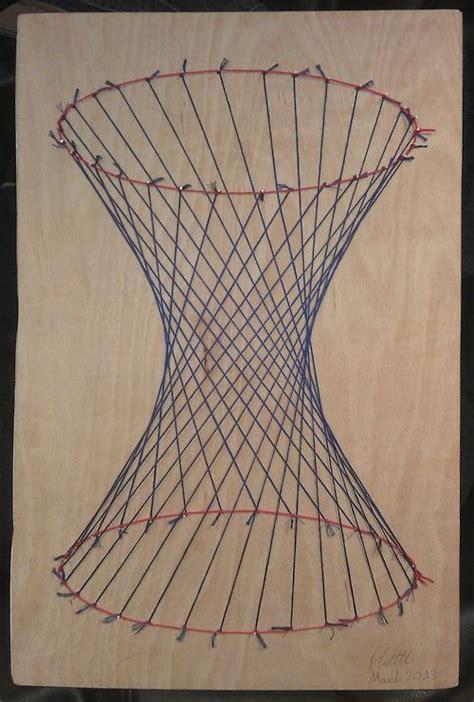 String Math - 161 best nagelbilder kurvensticken fadengrafik string