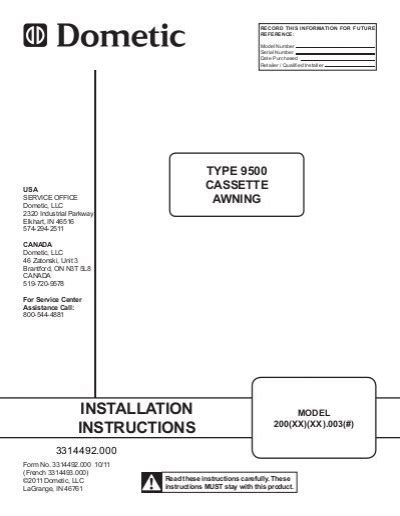 wiring diagram for electric awning www jzgreentown