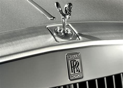 rolls royce car logo the heritage of rolls royce