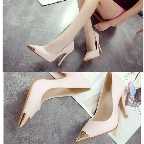 Termurah Boots Heels Bt01 Harga Grosir shoes 59 grosir sepatu import