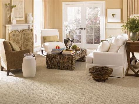 carpet ideas for living rooms the right carpet for every room best flooring choices