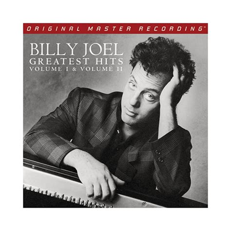 billy joel best of billy joel billy joel s greatest hits vol 1 and 2