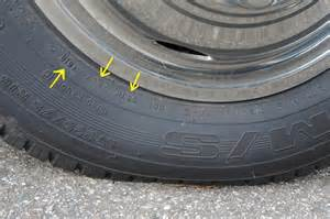 Travel Trailer Tires Rot Al S Rv Projects And Resources Michelin Tire Recall