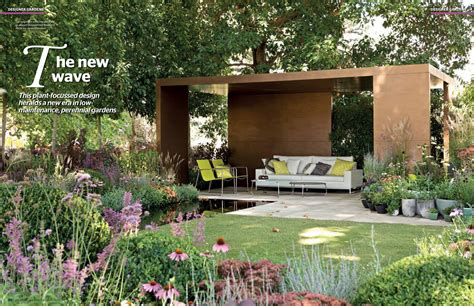 Charming Simple Small Home Plans #8: BackyardGardenDesignIdeas_IanBarkerGardens_TheNewWave-1.jpg