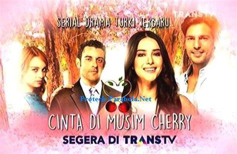 film cerita cinta di musim cherry cinta di musim cherry protech parabola net
