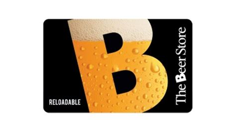 Brewery Gift Cards - closed giveaway win 1 of 4 beer store 40 gift cards ontario beverage network