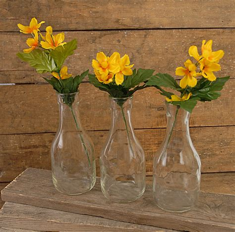 Save On Crafts Vases by Glass Bud Vase Clear