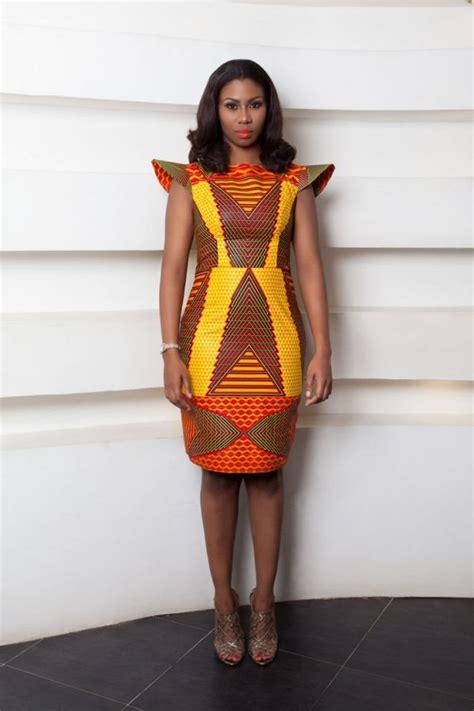 african print designs 2015 trendy african print dress ankara 2015 styles 7