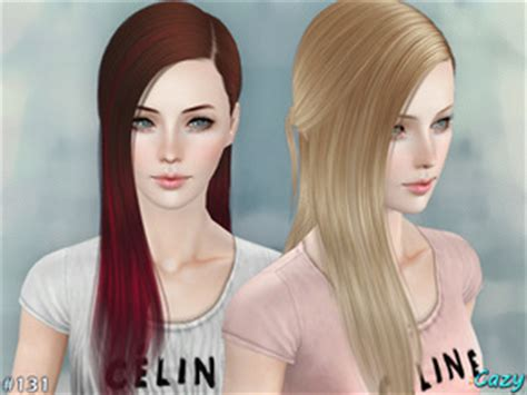 the sims 3 free hairstyles downloads cazy s sims 3 hairstyles adult