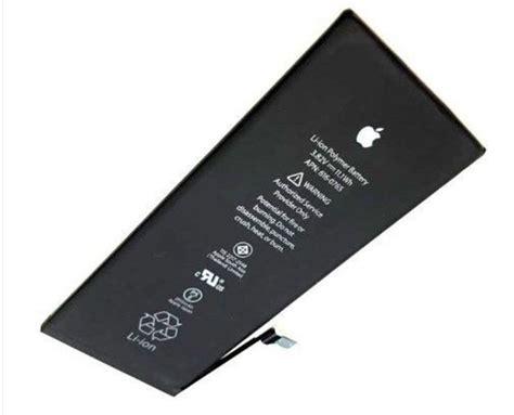 replace  iphone battery      cost macworld uk