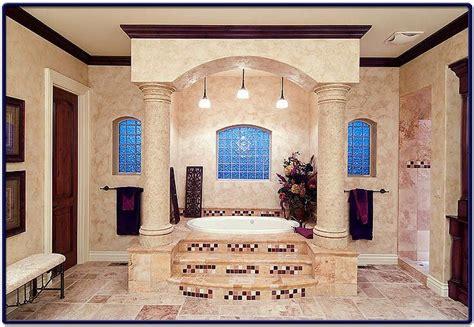 greek bathtub greek style master bathroom with columns badrom