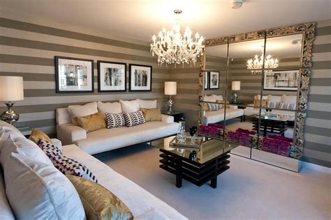 show home decorating ideas press releases