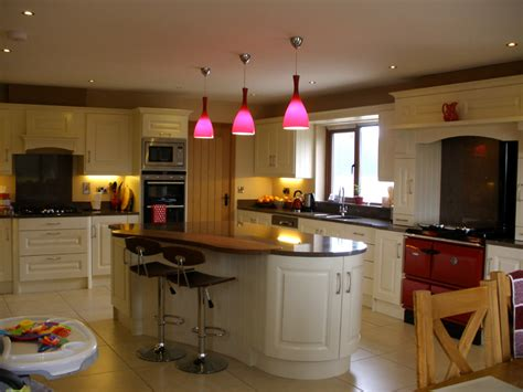 Kitchen Island Ideas With Bar fitted kitchens cork bespoke fitted kitchens kitchen