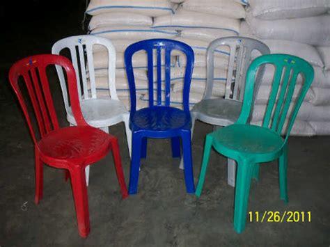 Kursi Plastik Di Surabaya kursi makan plastik merk blueshark harga bersaing