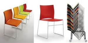 Steel Dining Room Chairs tengo italian stackable chairs and bar stools from laporta