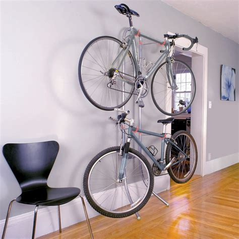 Bike Racks For Apartments by 17 Of The Best Indoor Bike Racks To Stash Your Steed