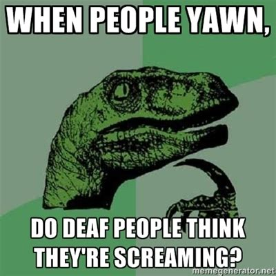 Funny Memes About Love - when people yawn dinosaur philosopher funny pictures and