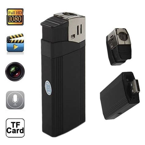 Lighter V18 v18 real lighter hd 1080p wireless