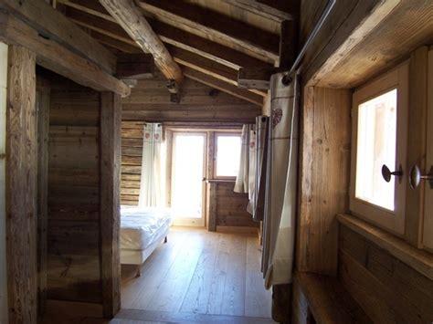 interieur chalet en vieux bois images