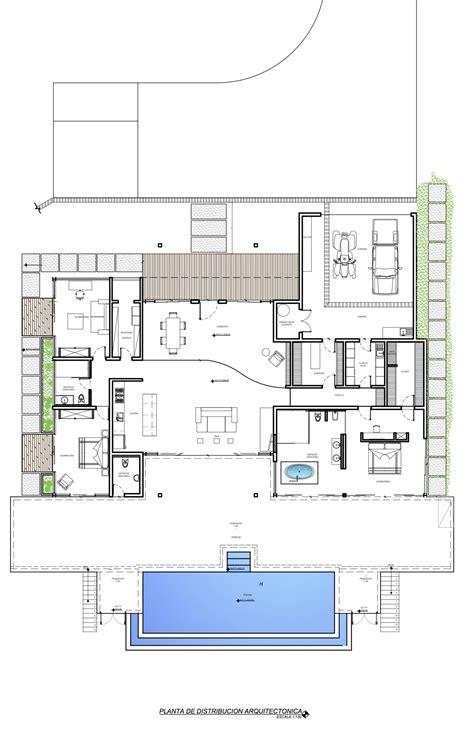 plano de casa de un piso 005jpg planos de casa de un piso de co construye hogar