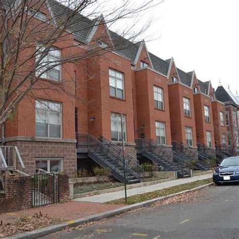 Apartments In Bloomingdale Dc Ledroit Park Bloomingdale Washington D C Apartments For