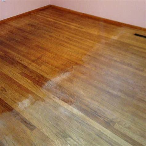 15 Simple Tricks To Clean Hardwood Floors The Easy Way