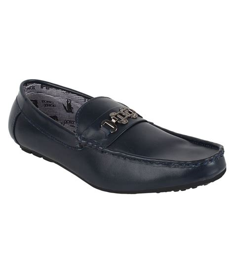 sports loafers i sports blue loafers price in india buy i sports blue