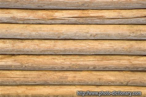 define wood wood wall photo picture definition at photo dictionary