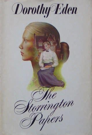 the storrington papers the storrington papers by dorothy eden reviews discussion bookclubs lists