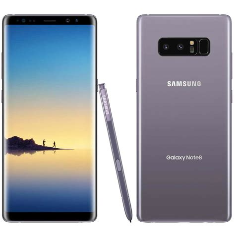 samsung note 8 cell phones samsung galaxy note galaxy note 8 samsung galaxy note 8 n9500 128gb dual
