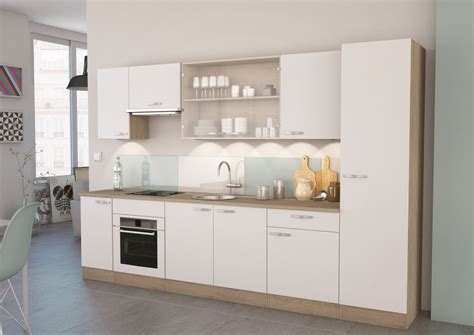 駘駑ents de cuisine but meuble bas de cuisine contemporain 1 porte 1 tiroir ch 234 ne