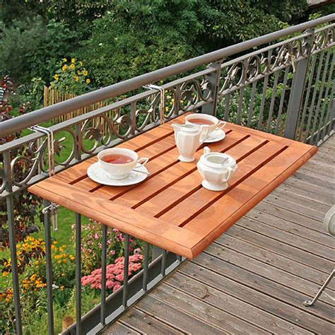 Balcony Railing Table by 1000 Images About Id范jos Namams On Small