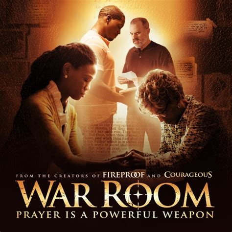 War Room Trailer by War Room Trailer And Poster Revealed By Alex