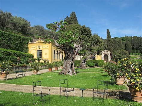 giardini e ville quando visitare i giardini e le ville di fiesole e vaglia