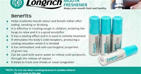 longrichglobal longrich freshener