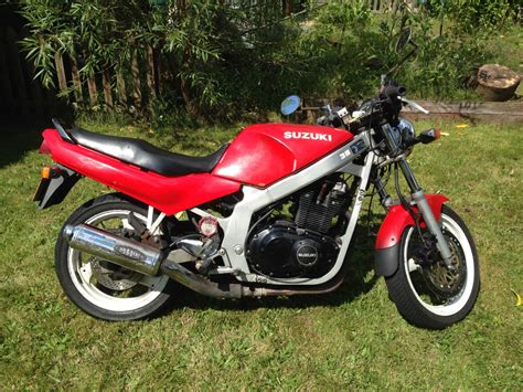 Suzuki Repairs Suzuki Gs500 Spares Or Repairs