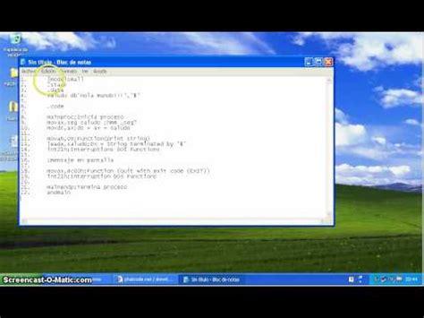 dosbox tutorial windows 10 dosbox tutorial running dos programs on windows 10 autos