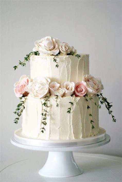 Vintage Wedding Cake Ideas by Best 25 Buttercream Wedding Cake Ideas On